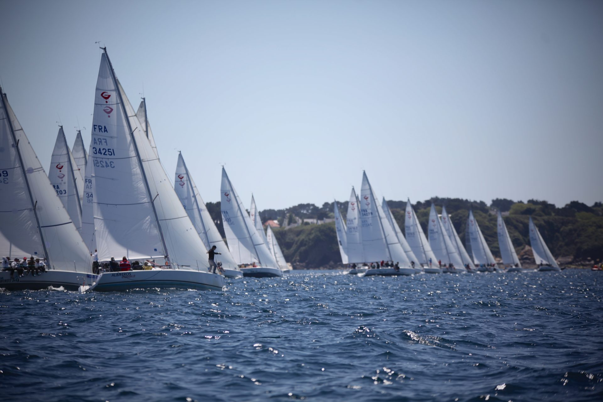 Naviguer en Bretagne avec team Winds (4)