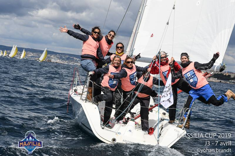 Massilia Cup 2019 - Team Winds Marseille - Crédit Yohan Brandt (10)