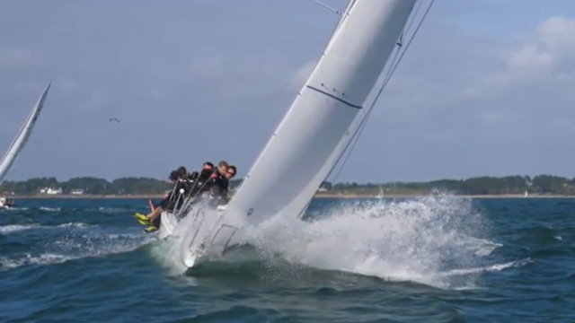 séminaire Etandex Team Winds 2019